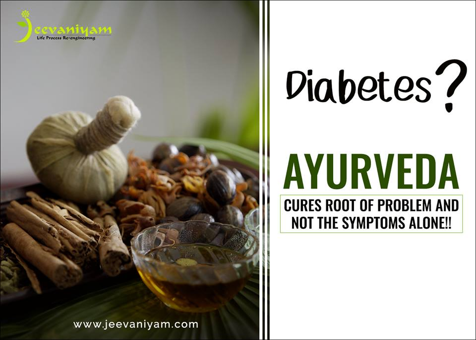 Ayurveda treatment for lifestyle diseases in Kochi